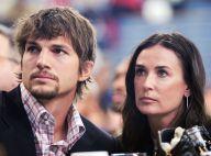 Ashton Kutcher e Demi Moore finalizam o divórcio e chegam a um acordo financeiro
