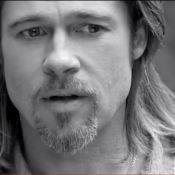 Brad Pitt comemora 50 anos com 26 de carreira; relembre as mudanças do ator