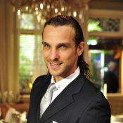 Igor Rickli, ex-'Flor do Caribe', será Jesus Cristo em musical