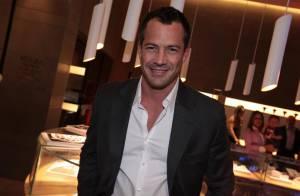 Malvino Salvador assume romance após término com Sophie: 'Estou namorando'