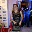 Cissa Guimarães, atriz e apresentadora, se mantém com corpão e ótima aparência aos 55 anos