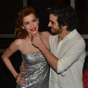 Sophia Abrahão e Fiuk reatam namoro após 3 meses separados: 'Voltamos!'