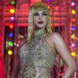 Em 'Nada Será Como Antes', a cena do beijo gay e de sexo de Bruna Marquezine foi ao ar na noite desta terça-feira, 18 de outubro de 2016