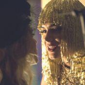 Beijo gay de Bruna Marquezine e cena de sexo agitam a web: 'Que furacão!'