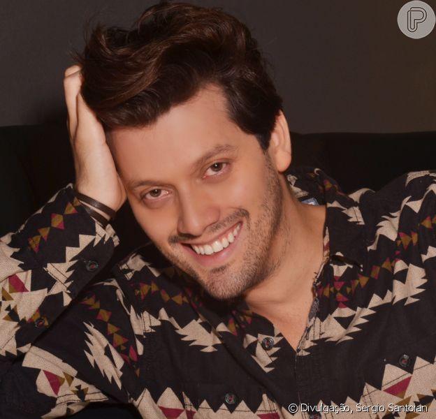 Ivan Vellame está no ar na série 'Nada Sera como Antes', da TV Globo, e em breve entra no set para gravar o piloto da websérie 'Sociedade PSI', com direção de Guilherme Leicam