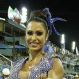 Gracyanne Barbosa tem 20 dias para conseguir o valor e, assim, ser efetuada no cobiçado posto do carnaval, diz a coluna 'Retratos da Vida', do jornal 'Extra', nesta quinta-feira, 20 de outubro de 2016