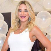 Ticiane Pinheiro comenta separação de Cesar Tralli: 'A gente foi muito feliz'