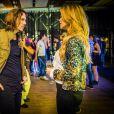 Vladimir Brichta viverá um triângulo amoroso com Aline Moraes e Nathalia Dill em 'Rock Story'