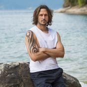 Vladimir Brichta admite frustração por playback em novela: 'Queria ao vivo'