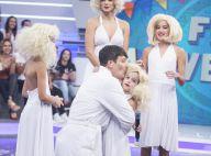 Rodrigo Faro ganha festa de aniversário com mulher e filhas vestidas de Marilyn