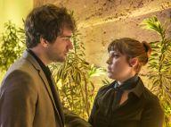 Novela 'A Lei do Amor': depois de ficar noivo de Letícia, Tiago beija Isabela