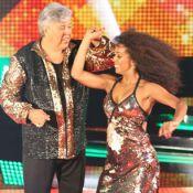 'Dança dos Famosos': Brenno Leone, Sidney Magal e Leona Cavalli vão à semifinal