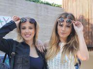 'A Lei do Amor': sem dinheiro, Jéssica e Camila se tornam garotas de programa