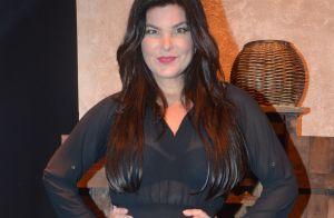 Aos 52 anos, Cristiana Oliveira vive affair com ator 26 anos mais novo