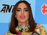 Anitta aparece com boca inchada e vira meme na internet: 'Ferroada de abelha'