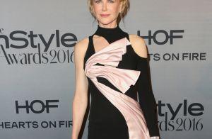 Veja looks de Nicole Kidman, Shailene Woodley e mais famosas em premiação. Fotos