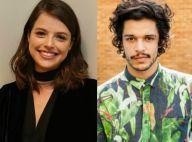 'Juntos, sem rótulo', diz Pedro Lamin após Agatha Moreira postar 1ª foto com ele