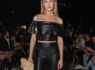 Fiorella Mattheis não pensa em casamento com Alexandre Pato: 'Curtindo o namoro'