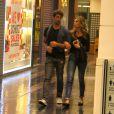 Cauã Reymond e Grazi Massafera ficaram juntos durante seis anos