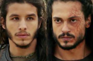 'A Terra Prometida': no dia do seu casamento, Zaqueu é sequestrado por Tobias