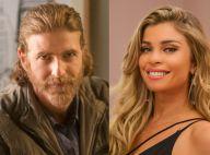 'A Lei do Amor': Luciane se abre em conversa com Pedro e vira sua aliada