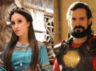 'A Terra Prometida': Melina assume lugar de Najara e evita casamento com Yussuf