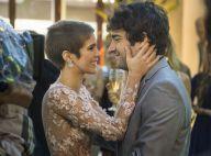 'A Lei do Amor': após transar com Isabela, Tiago termina noivado com Letícia