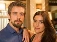 Novela 'Sol Nascente': Cesar revela plano de vingança contra Tanaka a Carolina