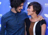 Gabriel Leone posta primeira foto com namorada, Carla Salle, na web : 'Meu amor'