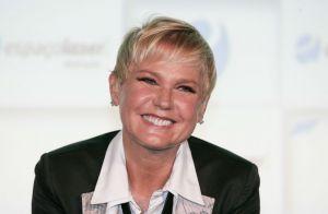 Xuxa comenta boa forma e dá dica de beleza: 'Casca gelada de mamão no rosto'