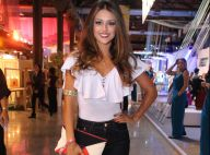 Anajú Dorigon, 10 kg mais magra, está satisfeita com o peso: 'Aspecto saudável'