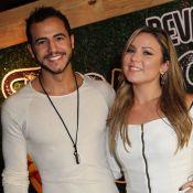 Ex-BBB Cacau encontra Matheus pela 1ª vez após término de namoro: 'Não voltamos'