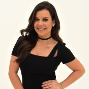 Fernanda Souza descarta entrevistas polêmicas em seu programa: 'Quero algo leve'