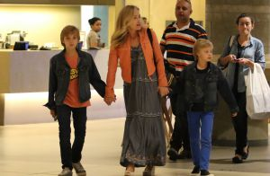 Angélica conta como coloca ordem nos filhos: 'Digo que vou ligar para o pai'