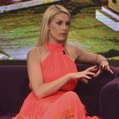 Ana Hickmann relembra atentado: 'Não é um final que eu gostaria para ninguém'