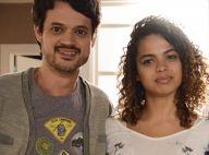 'Amor à Vida': rejeitada por Laerte por ter AIDS, Inaiá começa a namorar Renan