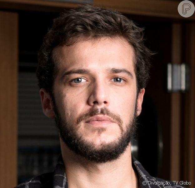 Na novela 'Haja Coração', Giovanni (Jayme Matarazzo) tenta escapar do cativeiro e Bruna (Fernanda Vasconcellos) reage