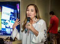 Sonia Abrão fatura R$ 100 mil por semana com merchandising de programa