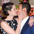 Sophia Abrahão elogiou seu namorado, Sergio Malheiros, pelo apoio no quadro 'Dança dos Famosos'