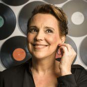 Ana Beatriz Nogueira desaprova papel ciumento em 'Rock Story': 'Deus me livre'