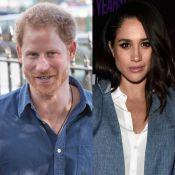 Príncipe Harry e atriz Megan Markle estão namorando há dois meses: 'Muito sério'