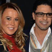 Zezé Di Camargo autorizou a ex-mulher, Zilu, a usar seu sobrenome: 'Eu permito'