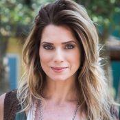Novela 'Sol Nascente': Lenita deu uma filha para adoção, revela Suzana Pires