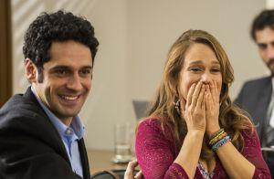 Final de 'Haja Coração': Beto impede sequestro de Bia e Tancinha fica balançada