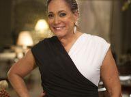 'Amor à Vida': Pilar vai se casar com Maciel, mas com separação total de bens
