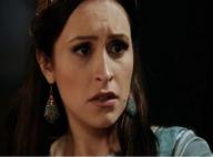 'A Terra Prometida': Melina (Carla Diaz) se casa com Yussuf após ser capturada