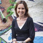 Susana Naspolini comemora volta ao 'RJTV' nesta segunda após câncer: 'Estou bem'