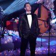Nesta sexta-feira, Michael Bublé anunciou uma pausa em sua carreira para cuidar do filho mais velho que está com câncer
