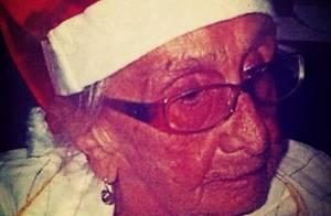 Caetano Veloso homenageia a mãe, Dona Canô, um ano após sua morte no Natal