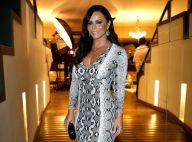Viviane Araujo descarta preconceito: 'Provei que sou atriz e continuo gostosa'